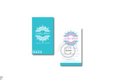 Goddess-Business-Cards