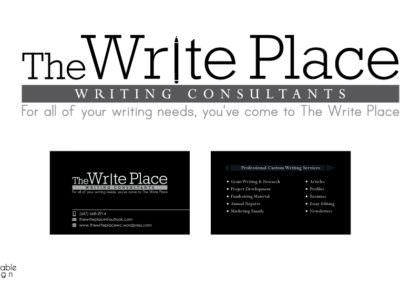 The-Write-Place