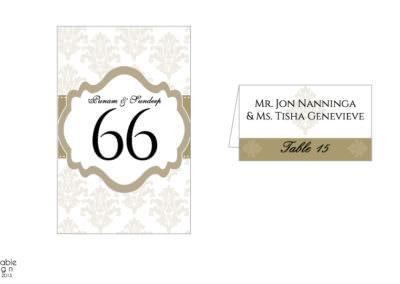 Wedding-Seating