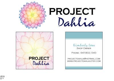 dahlia-branding
