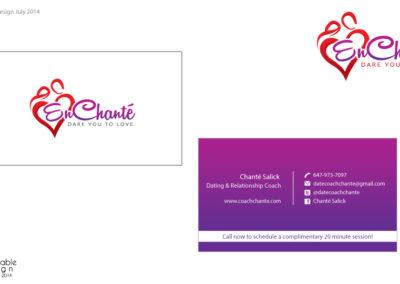 enchante-businss-cards