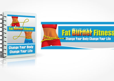 fat-burner-fitness-branding