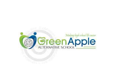 green-apple-school