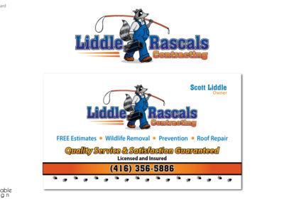 liddle-rascals-branding