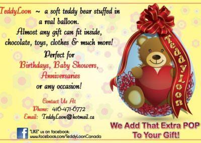 teddy-postcard