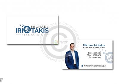 Iriotakis-Business-Cards