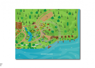 custom-map