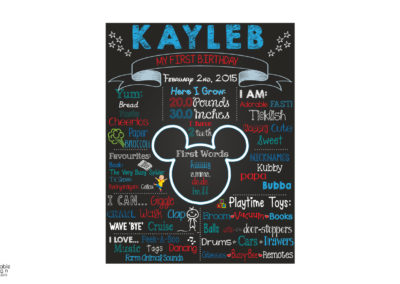 Kaleb-Birthday-Chalkboard