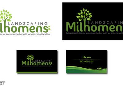 Milhomens-branding