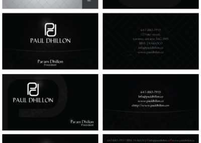 Paul-Cards