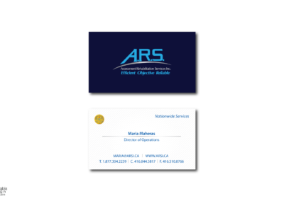 ars-Business-cards