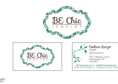be-chic-branding