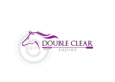 double-clear