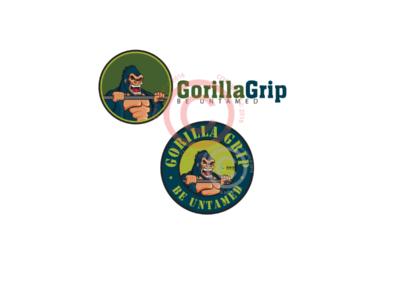 gorilla-grip