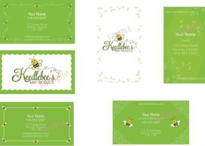 keedlebees-cards