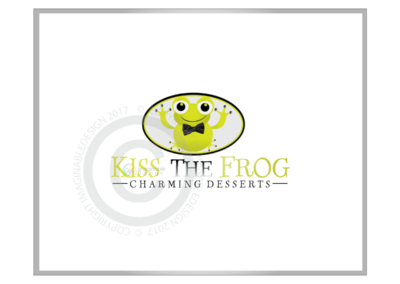kiss-the-frog