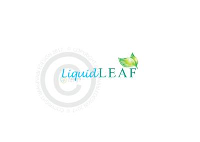 liquid-leaf