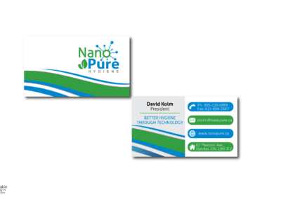 nano-pure-business-cards