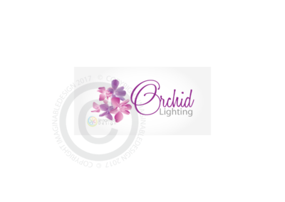 orchid-lighting