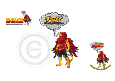 puff-gryphons