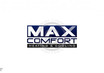 Max-Comfort-Logo