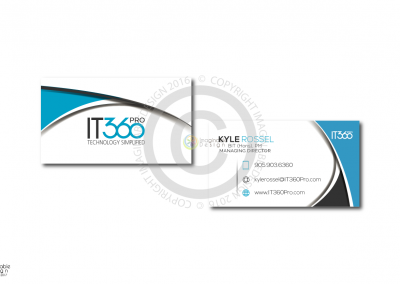it-360-business-cards