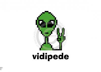 vidipede-logo